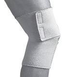 Assistive Devices for the knee: Knee wrap