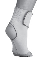 Assistive devices: Ankle brace